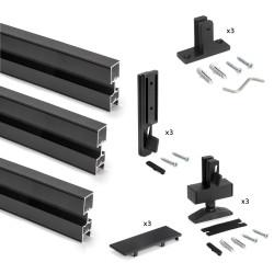 Kit struttura modulare Zero...
