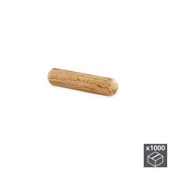 Emuca Tourillons en bois